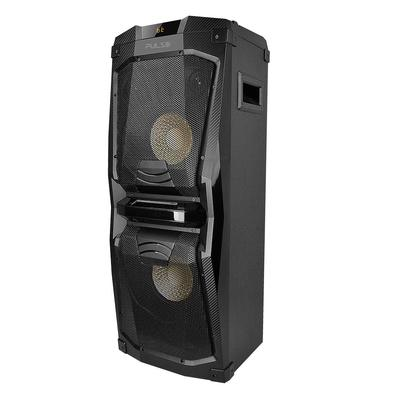 Caixa De Som Pulse Party Speaker Torre 200W Rms, Bluetooth, USB, FM, Aux - SP322