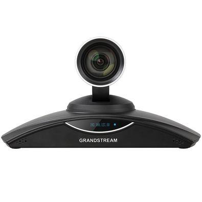 Sistema de Videoconferência Grandstream, Android 4.4, Full HD, 1080p, 30fps - GVC3200