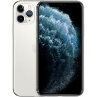 iPhone 11 Pro Prata, 256GB - MWC82