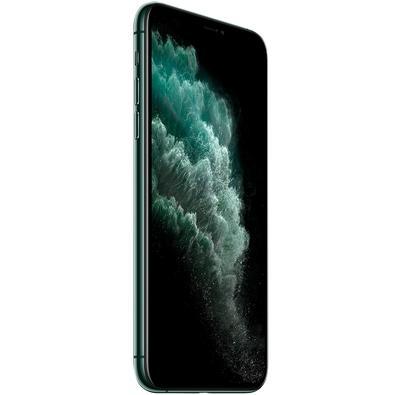 iPhone 11 Pro Max Verde, 64GB - MWHH2