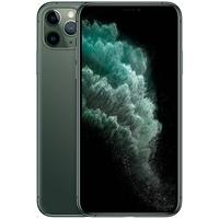 iPhone 11 Pro Max Verde, 64GB - MWHH2