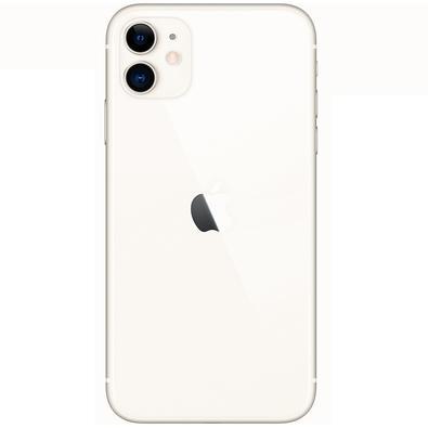 iPhone 11 Branco, 64GB - MWLU2