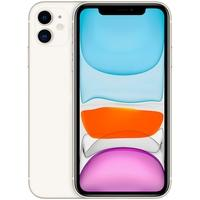 iPhone 11 Branco, 64GB - MWLU2