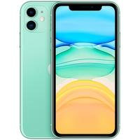 iPhone 11 Verde, 128GB - MWM62