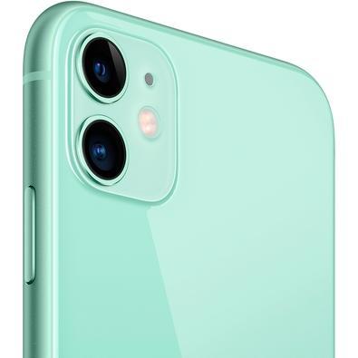 iPhone 11 Verde, 128GB - MWM62