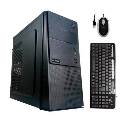 Computador G-FIRE AMD Athlon 200GE, 4GB, 500GB, Linux - HTD-R328