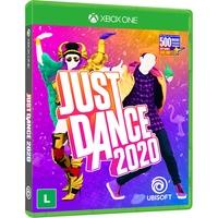 Game Just Dance 2020 Xbox One