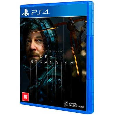 Game Death Stranding PS4