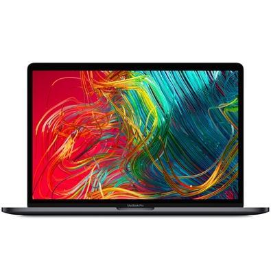 Macbook Apple Pro Retina, Intel Core i5, 8GB, SSD 256GB, macOS, 13.3´, Cinza Espacial - MUHP2BZ/A
