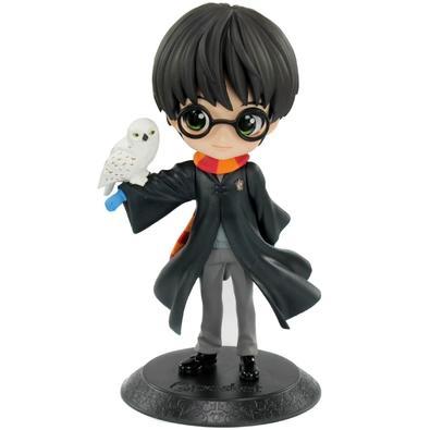 Action Figure Harry Potter, Harry Potter II, Q Posket - 29350/29351