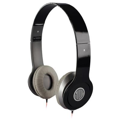 Headphone Hoopson, P2, Preto - F-023 P