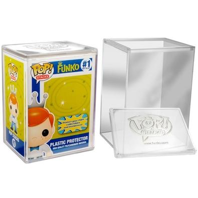 Capa Protetora Funko POP! - 6520