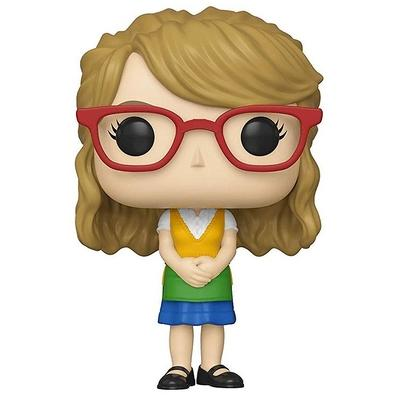 Funko POP! Bernadette, The Big Bang Theory S2 - 38585