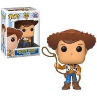 Funko POP! Sheriff Woody, Toy Story - 37383