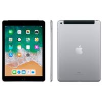 iPad 6, Tela 9.7´, 128GB, Wi-Fi, Cinza Espacial - MR7J2BZ/A