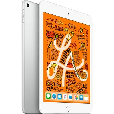 iPad Mini 5, Tela 7.9´, 256GB, Wi-Fi, Prata - MUU52BZ/A