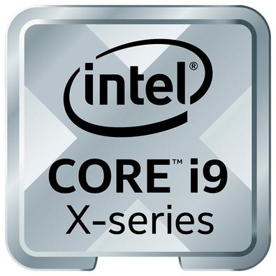 Processador Intel Core i9-10900X Cascade Lake, Cache 19.25MB, 3.7GHz (4.7GHz Max Turbo), LGA 2066 - BX8069510900X