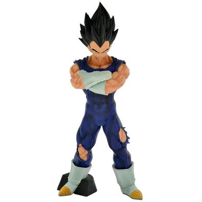 Action Figure Dragon Ball Z, Grandista Nero, Vegeta - 25188/25189
