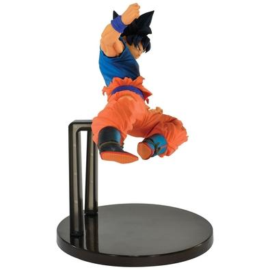Action Figure Dragon Ball Super, Son Goku Vol. 10 Ultra Instinct Sign - 29344/29345