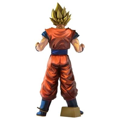 Action Figure Dragon Ball Super Manga Dimension, Son Goku Saiyajin Grandista - 27160/27161