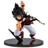 Action Figure Dragon Ball, Sculture, Yamcha Red Hot Color - 26620/26621