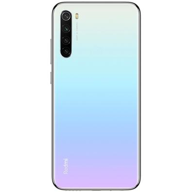 Smartphone Xiaomi Redmi Note 8, 64GB, 48MP, Tela 6.3´, Branco + Capa Protetora - CX286BRA