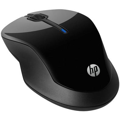 Mouse Sem Fio HP 250 - 3FV67AA#ABL