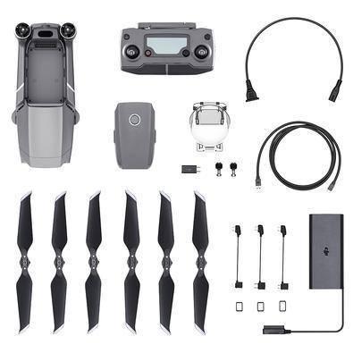 Drone DJI Mavic 2 Pro - CP.MA.00000031.01