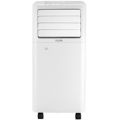 Ar Condicionado Portátil Elgin Eco Cub, 9000 BTUs, 220V - 45TCFN09B2NA