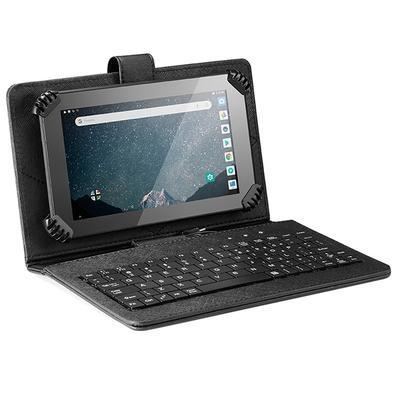 Tablet Multilaser M7s Go, Android Oreo 8.1, 16GB, Tela de 7´ + Teclado e Case - NB310