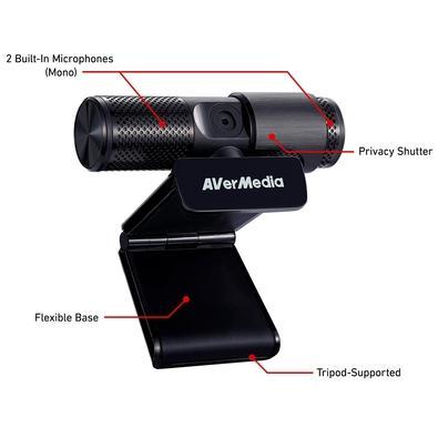 Kit Streamer Avermedia - BO311
