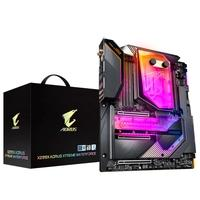 Placa-Mãe Gigabyte X299X Aorus Xtreme Waterforce p/ Intel LGA 2066, XL-ATX, DDR4