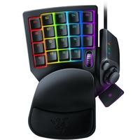 Teclado Gamer Razer Tartarus Pro, Chroma, Razer Analog Optical Switch - RZ07-03110100-R3U1