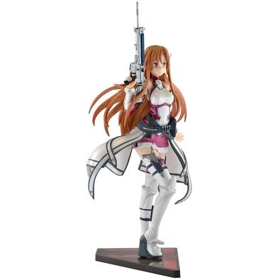 Action Figure Sword Art Online Fatal Bullet, Asuna - 27164/27165