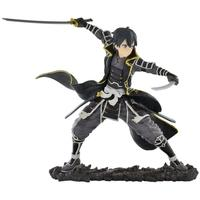Action Figure Sword Art Online, Gokai Kirito - 28631/28632
