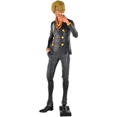 Action Figure One Piece Grandista The Grandline Men, Sanji - 29288/29293