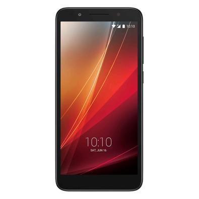 Smartphone TCL L9 Plus, 32GB, 8MP, Tela 5.5´, TV Digital, Preto + Capa Protetora e Película - 5101J