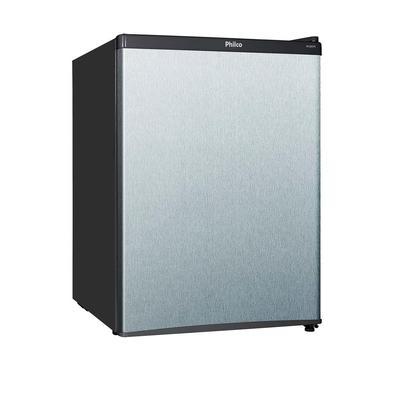 Frigobar Philco PFG85PL, 67 Litros, 110V, Platinum - 56451042