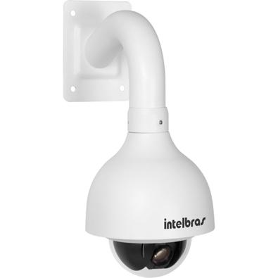 Câmera IP Speed Dome Intelbras VIP 5220 SD, Full HD, 2MP - 4563131