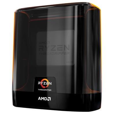 Processador Amd Ryzen Threadripper 3970x 100000011wof