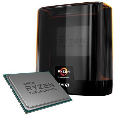 Processador AMD Ryzen Threadripper 3970X, Cache 128MB, 4500MHz, sTRX4 - 100-100000011WOF