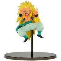Action Figure Dragon Ball Super Chosenshiretsuden Vol.2, Super Saiyan 3 Gotenks - 29542/29543