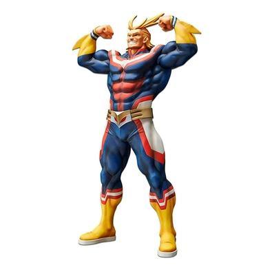 Action Figure My Hero Academia Grandista, All Might Exclusive Lines - 29693/29694