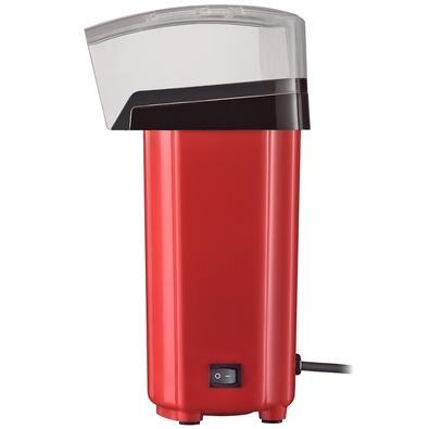 Pipoqueira Elétrica Multilaser, 220V, Vermelha e Preta - CE042