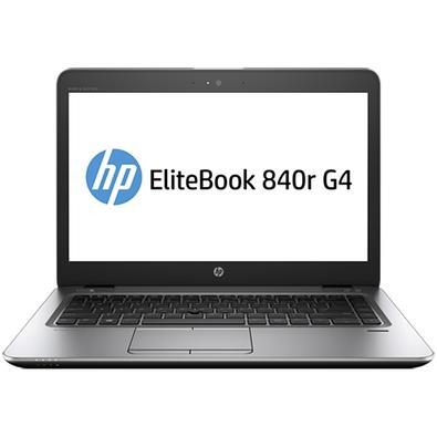 Notebook HP 840R G4 Intel Core i5-8350, 8GB, SSD 256GB, Windows 10 Pro - 3MV04LA
