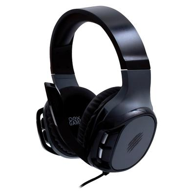 Headset Gamer Oex Game Wild, Drivers 50mm - HS411