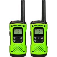 Rádio Comunicador Motorola Talkabout T600BR, Alcance até 35KM, 22 Canais, À Prova d´Água - 68559