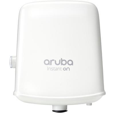 Access Point Externo Aruba Instant On AP17 (RW) 2x2, 11ac Wave2, 1167Mbps - R2X11A