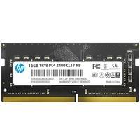 Memória HP S1, 16GB, 2400Mhz, DDR4, CL17 - 7EH96AA#ABM