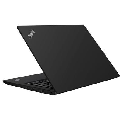 Notebook Lenovo Thinkpad E490 Intel Core i5-8265U, 8GB, 1TB, Windows 10 Pro, 14´ - 20N9001CBR